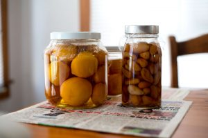 prepper food storage ideas