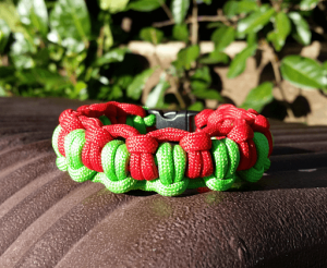 what can you do with a survival bracelet